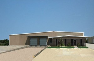 Consolidated Casting New Facility Addition - Hutchins TX - Manufacturing Index
